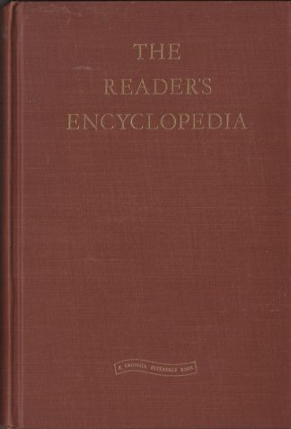 The Reader's Encyclopedia