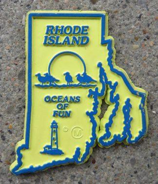 Rhode Island: Oceans of Fun