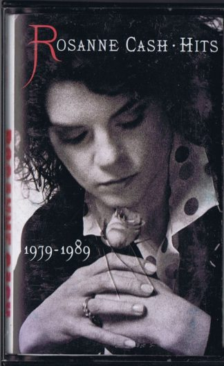 Rosanne Cash hits from 1979-1989