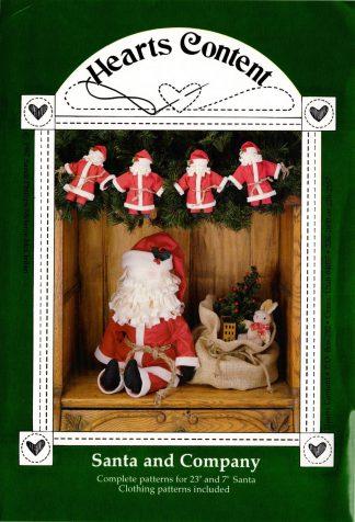 Santa and Company