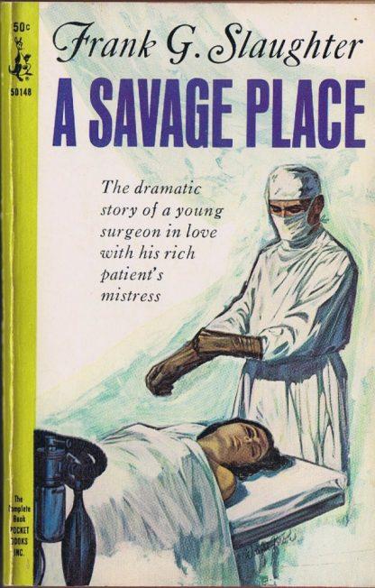 A Savage Place