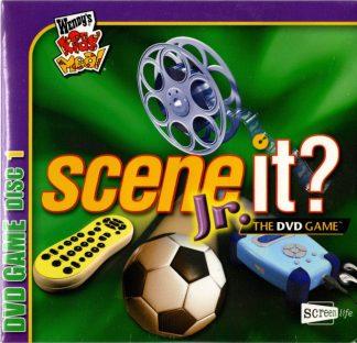 Scene It? Jr.