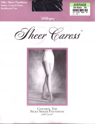 Worthington Sheer Caress Pantihose