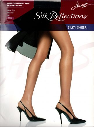 Hanes Silk Reflection Pantyhose
