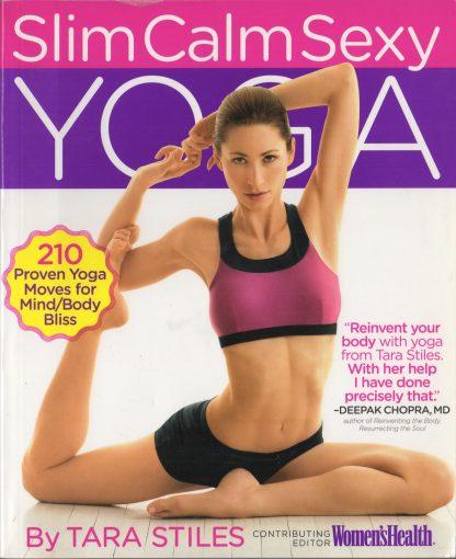 Slim Calm Sexy Yoga
