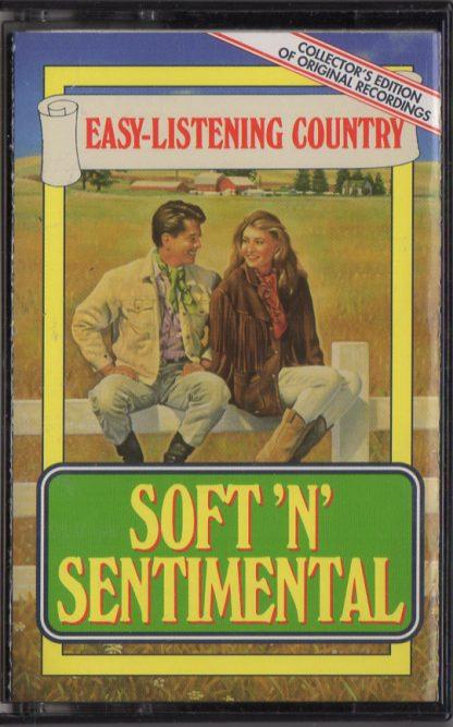 Soft 'n' Sentimental