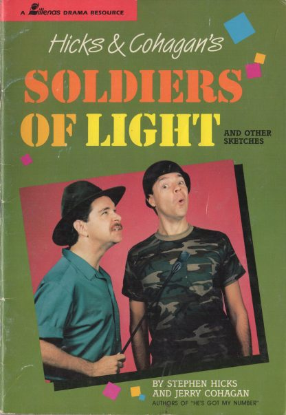 Soldiers of Light and Other Sketches