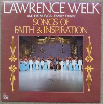 Songs of Faith & Inspiration