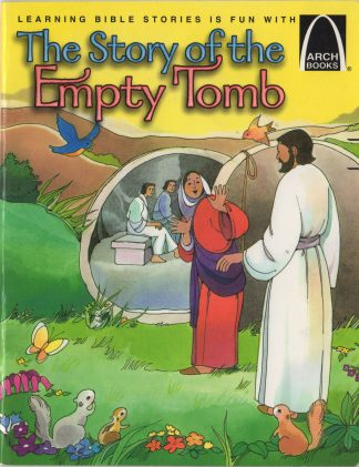 The Story of the Empty Tomb