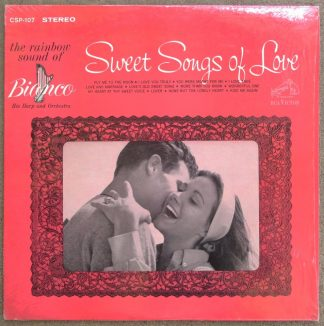 Sweet Songs of Love