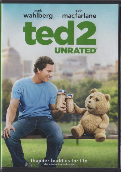 Ted 2 Unrated
