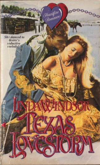 Texas Lovestorm