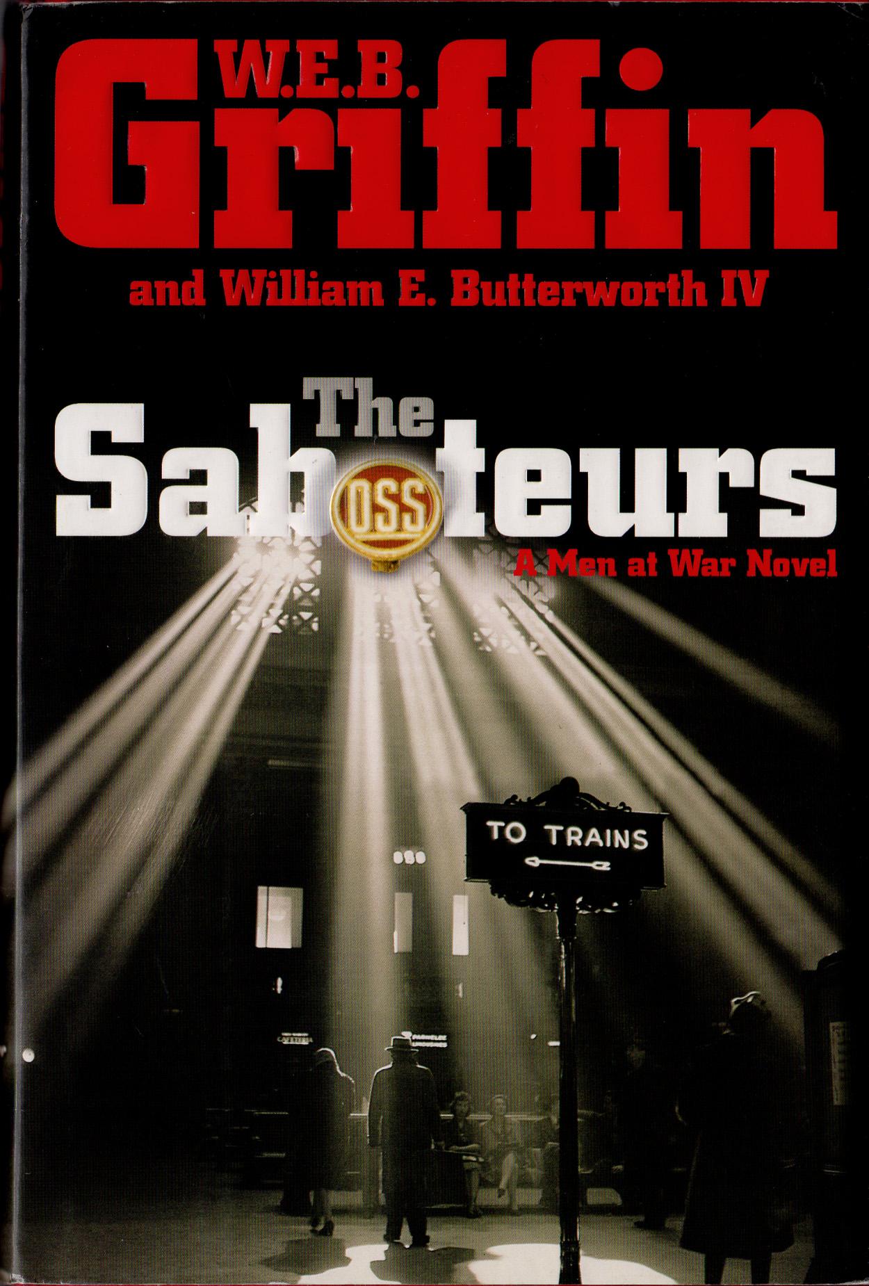 The Saboteurs