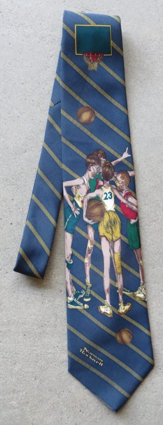 Oh Yeah Necktie