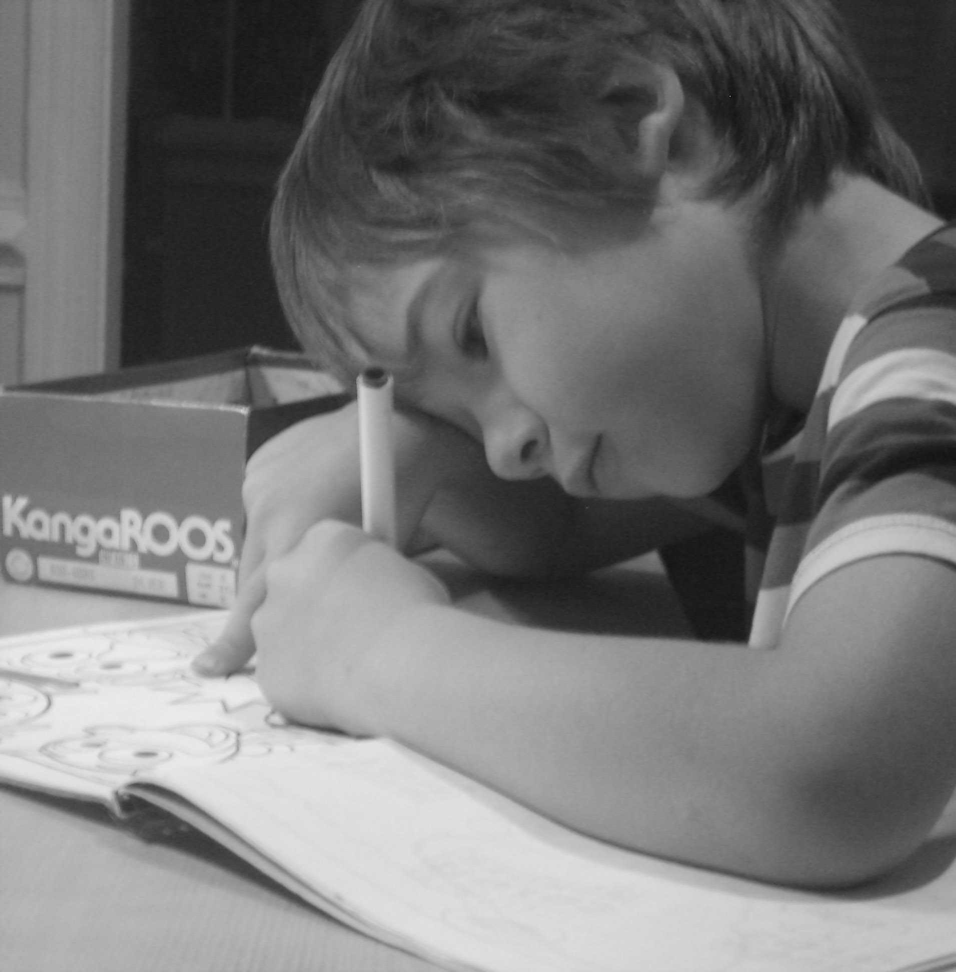 Coloring & Activity Books