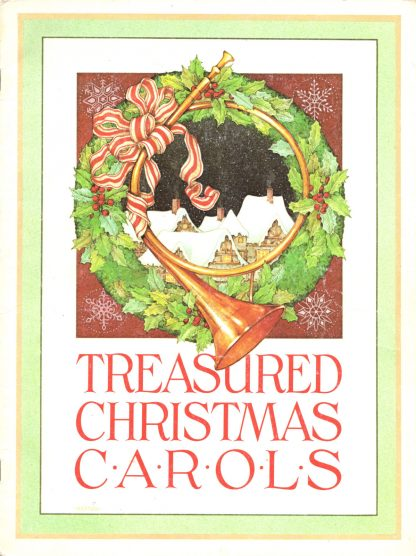 Treasured Christmas Carols