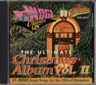 The Ultimate Christmas Album, Vol. II
