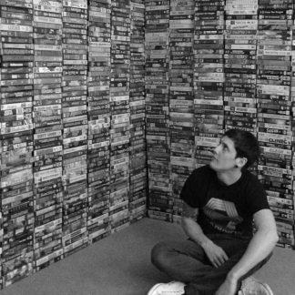 Adult VHS