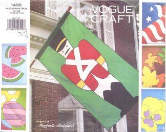 Vogue 1496