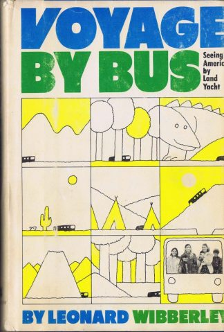 Voyage By Bus