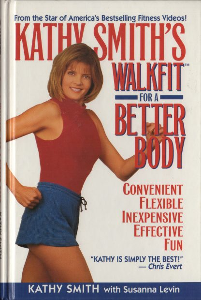 WalkFit For A Better Body