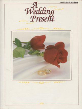 A Wedding Present