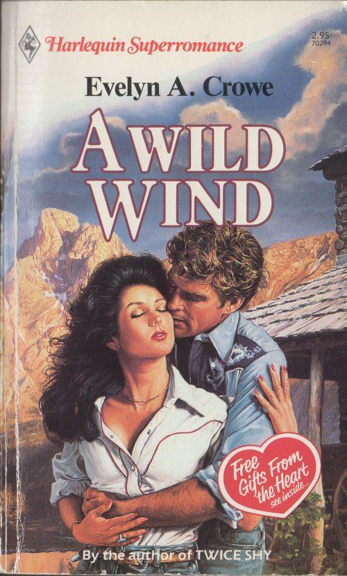 A Wild Wind