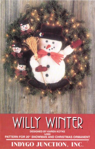 Willy Winter