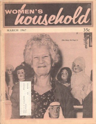 Woman's Household - March 1967