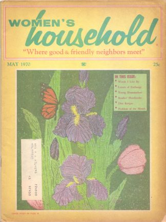 Woman's Household - May 1970