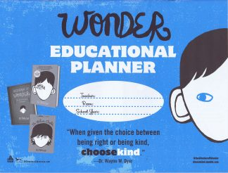 Wonder Educational Planner
